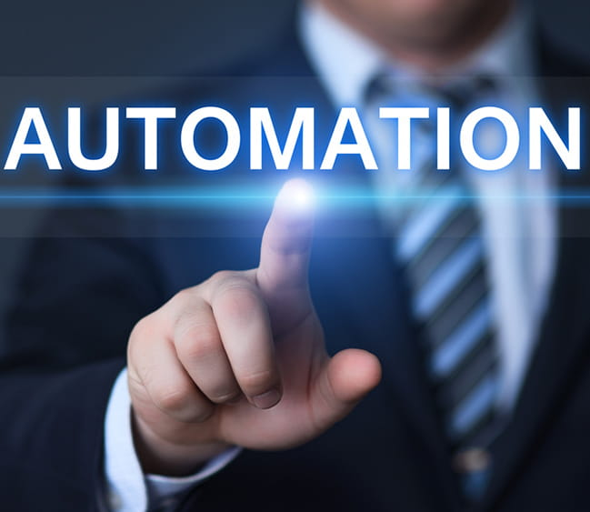 Smart Business Automation